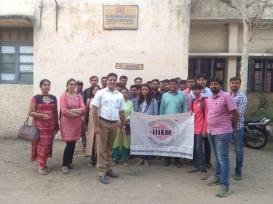 Central Warehouse Corporation visit at Rajkot 05-12-2018