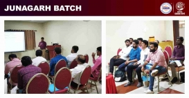 Junagadh Batch - 7th July 2019